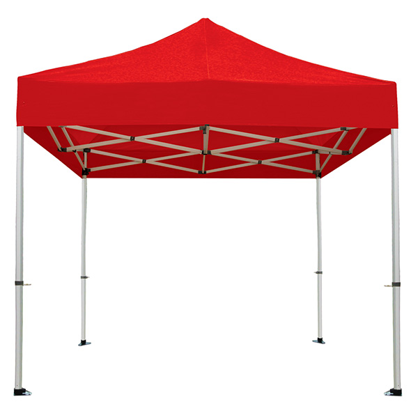 3m x 3m plain colour gazebo tent