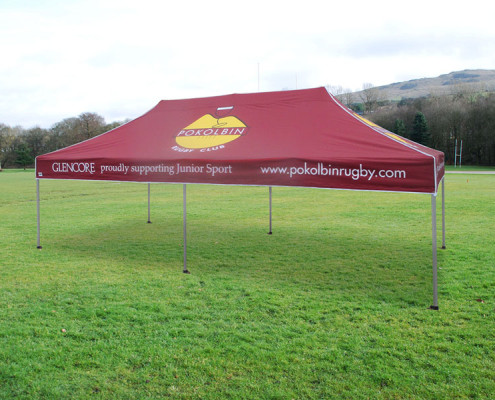 'pop up marquee tents delivers all states in Australia'