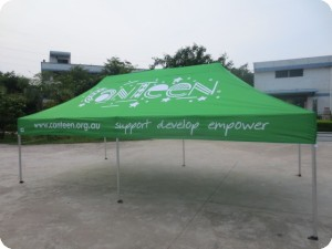 Canteen Printed Marquee