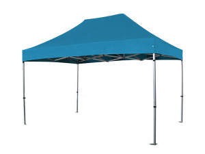 Medium coloured gazebo tent