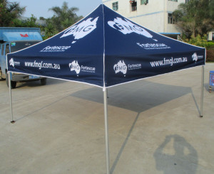 Branded Marquee _ 3mx3m