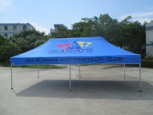 6 x 3 printed marquee