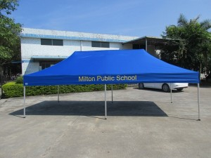 school gazebos