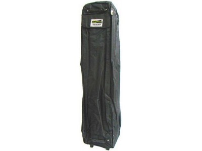 Large dark gazebo bag