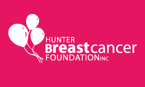 Hunter Breast Cancer Foundation Inc Logo