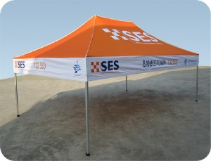 printed marquee ses