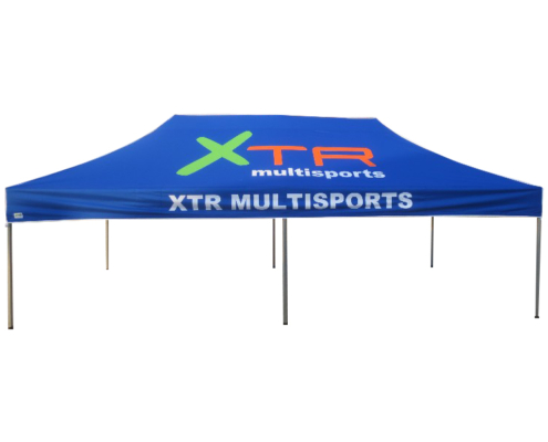 printed sports marquees